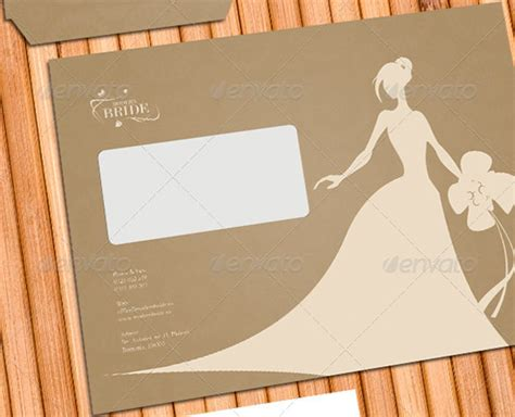 18 Wedding Card Envelope Templates Doc Pdf Psd Free Premium Templates Wedding Envelope Template Word