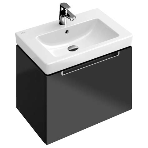 subway 2 0 600mm vanity unit by villeroy boch a bell