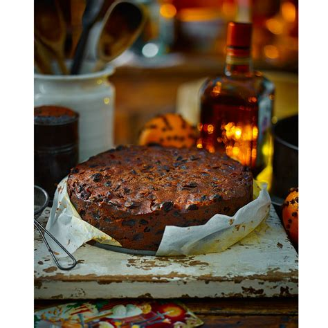 christmas cake recipe how to make christmas cake good