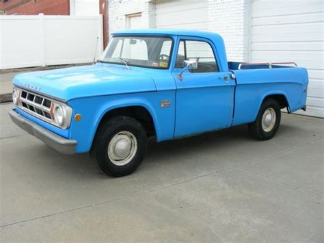 1969 dodge d100 1969 dodge d100 up pictures to pin on