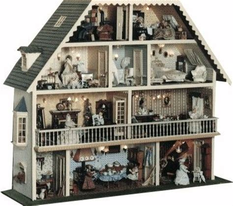 kidcraft doll houses modellismo casa delle bambole miniatures pinterest