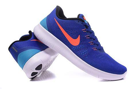 Gamis Big Size Blue cheap season nike big size shoes free rn royal