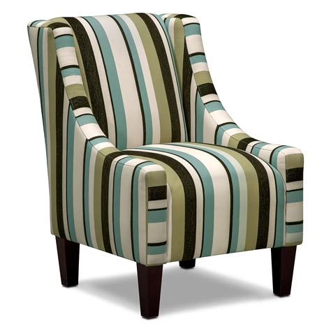accent upholstery madison upholstery accent chair value city furniture in