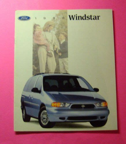 where to buy car manuals 1998 ford windstar navigation system ford for sale find or sell auto parts