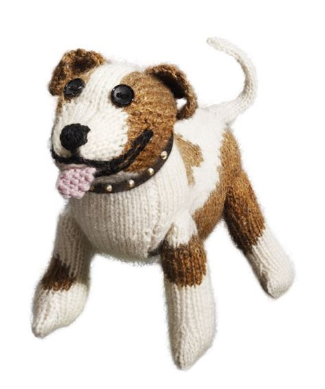 knitting pattern english bull terrier 29 best images about staffies they re softer than you