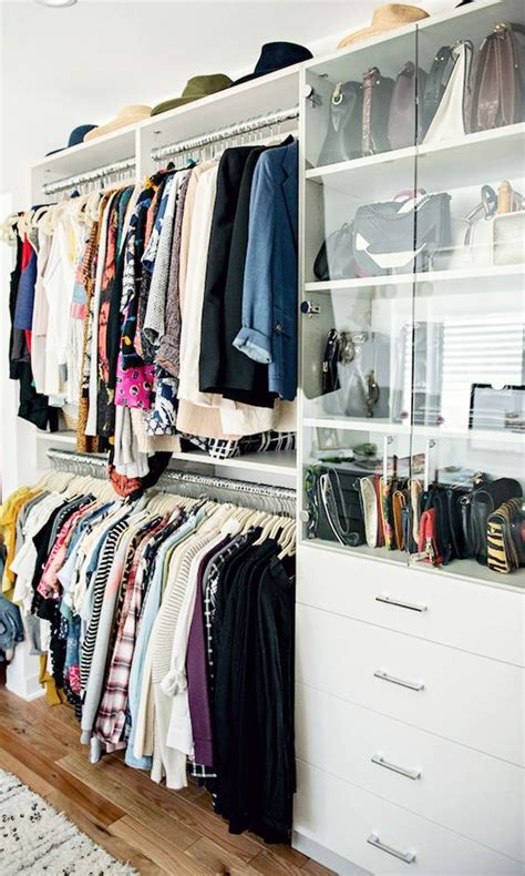Closet Organization For The Fashion Obsessed by Closet Stocked Up Nothing To Wear Involvement Student