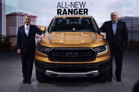 Ford Ute 2020 2020 ford ranger ute release date redesign price
