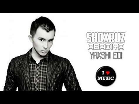 uzbek mp3 free wikibitme shoxruz abadiya yaxshi edi new uzbek music 2014 mp3