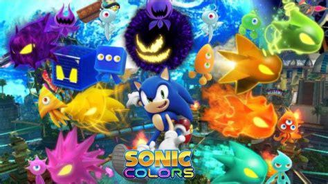 sonic colors lyrics sonic colors reach for the stars lyrics ソニックカラーズ の曲 歌詞付