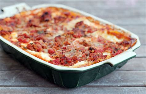 ina garten turkey lasagna 1 view more photos ina garten turkey lasagna video alainthebault com this week for dinner deeeeelicious lasagna recipe this