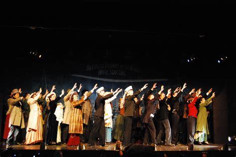 College Light Opera Company college light opera company the boys from syracuse the college light opera company the new