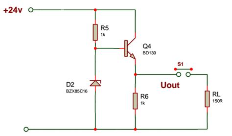 how does a zener diode voltage regulator work swahiliteknolojia how a diode works