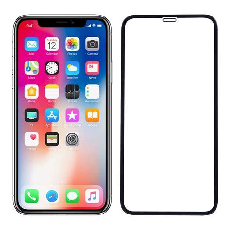 popio tempered glass  apple iphone  iphone xs iphone