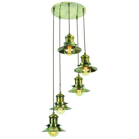edison pendant lighting ceiling light with 5 metal hanging lights industrial