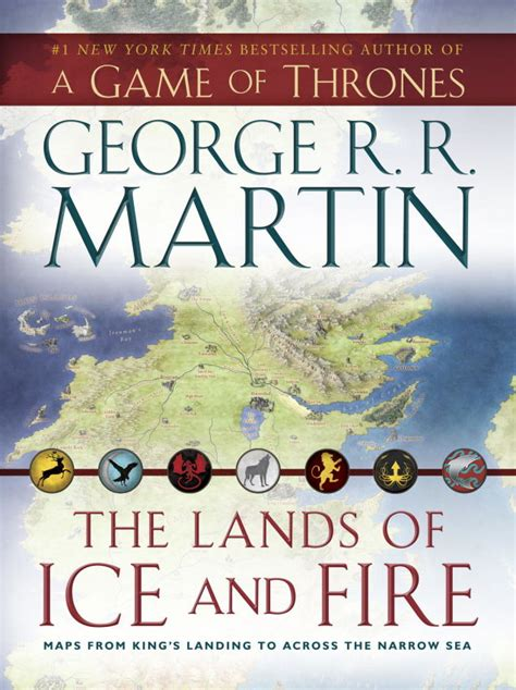 george r r martin s official of thrones coloring book at last official maps of george r r martin s world from