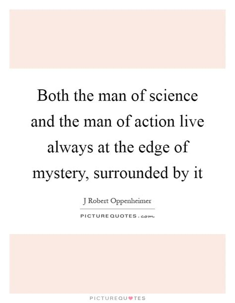 the edge of always both the of science and the of live always