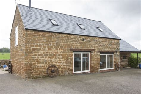 barn conversions palmer houghton builder northton new build and
