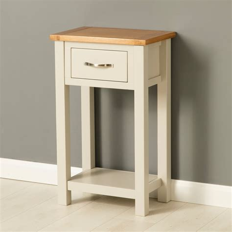 Telephone Console Table Mullion Painted Small Console Table Painted Table Telephone Table Ebay