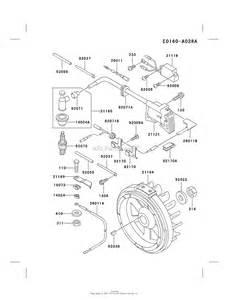 kawasaki fe290d engine diagram kawasaki get free image about wiring diagram