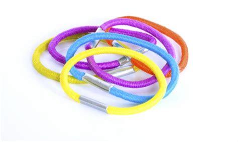 Hair Tie hair ties cause infection on wrist kidspot