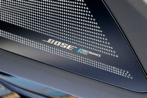 Bose Automobile by How Bose Is Advanced Car Audio Systems Affordable Digital Trends