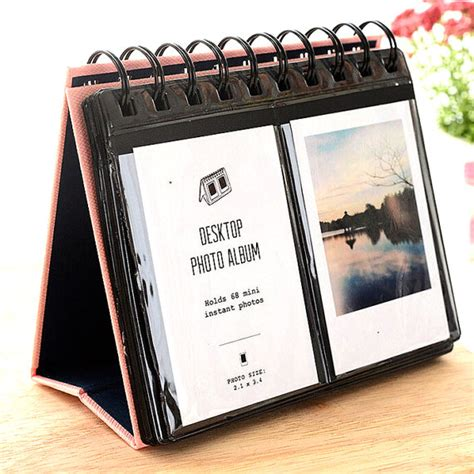 Wedding Album Stand by Photo Album Fujifilm Instax Mini Holder Display Stand