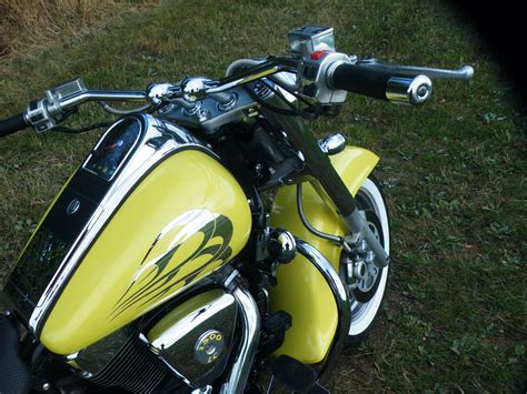 Motorrad Suzuki Intruder 1500 by Suzuki Vl 1500 Lc Intruder Custom Cruiser