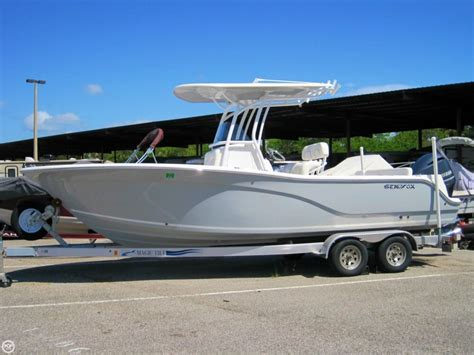 used sea fox boats for sale in florida used sea fox center console boats for sale boats