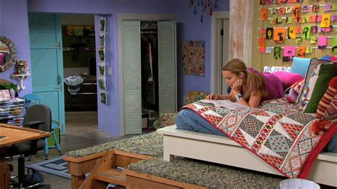 teddy duncan bedroom good luck charlie good luck charlie image 24791041