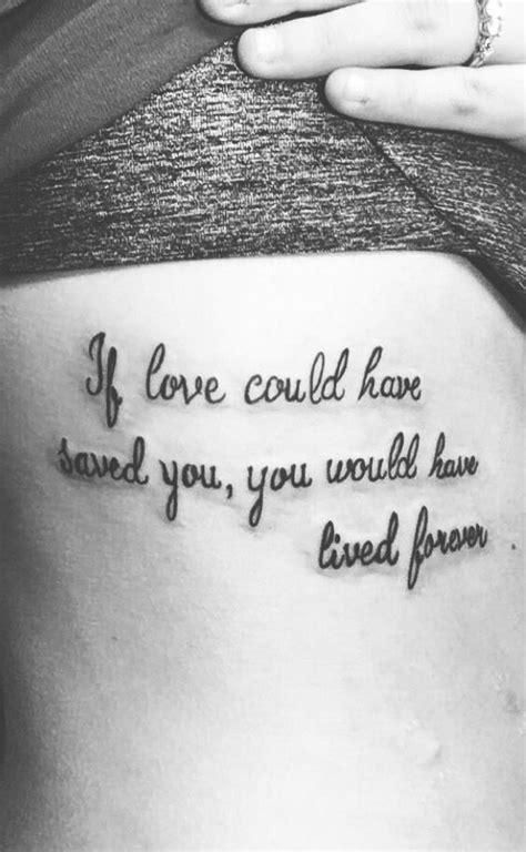 tattoo quotes for loss of father m 225 s de 1000 ideas sobre tatuajes de memorial de beb 233 en