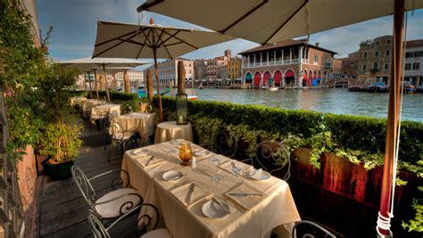 venice best restaurants l alcova restaurant hotel venedig ca sagredo hotel in