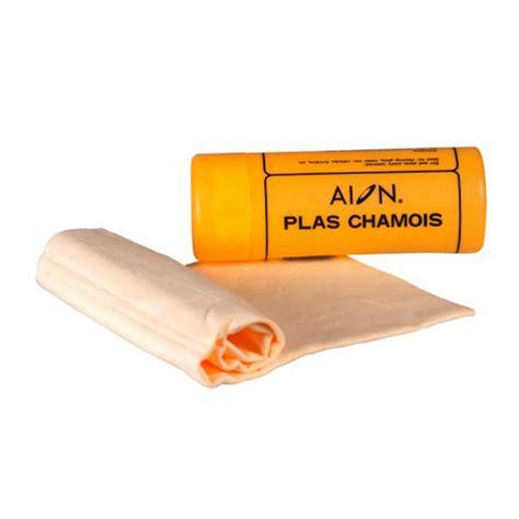 Kanebo Aion Plas Chamois Original Biru krpa kanebo aion mk
