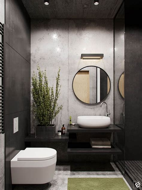 Best Modern Small Bathrooms and Functional Toilet Design Ideas Homes in kerala, India