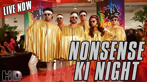 new year songs list 2014 official quot nonsense ki quot song happy new year