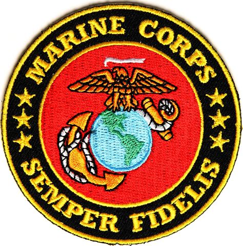 Rubber Patch Cameroon Marine marine corps logo pictures clipart best