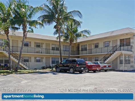 one bedroom apartments in pompano beach fl 1215 ne 23rd ave apartments pompano beach fl apartments
