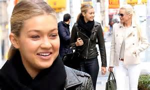 mohamed hadid first wife mary butler mary butler hadid newhairstylesformen2014 com