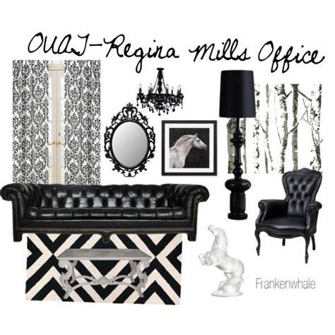 regina home decor ouat regina mills office home decor pinterest regina