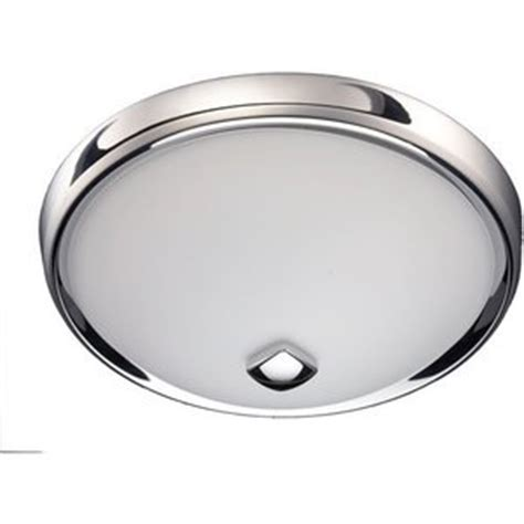 chrome bathroom fan light n768chnt with light bathroom fan chrome at shop ferguson com