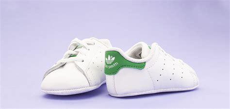 Adidas Baby Crib Shoes Adidas Stan Smith Crib Shoes