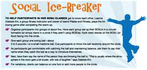 Make Up Classes For Teens Ice Breakers Trainer S Resource