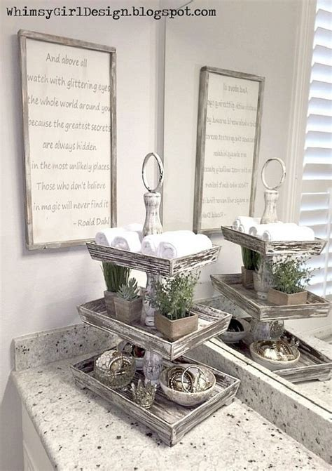 tiered bathroom stand 5 brilliant ways to move beyond the towel rack stand for