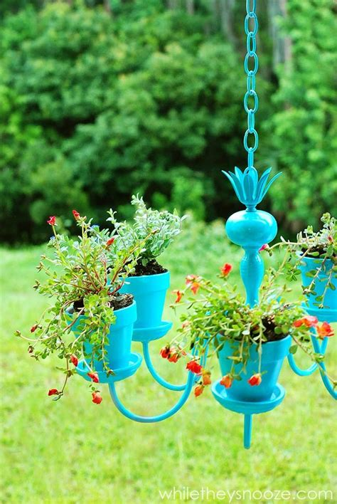 top  upcycled garden ideas upcycle