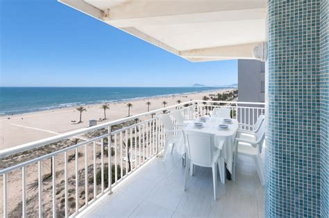 apartamentos de gandia apartamentos en playa de gand 237 a 25 ag las sirenas