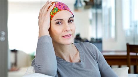 hairstyles for women after cancer treatment how to manage hair loss during chemotherapy everyday health