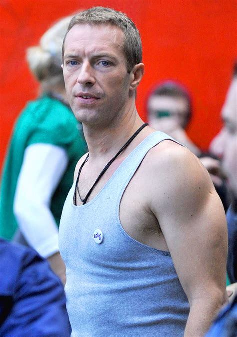 chris martin and chris martin biografia