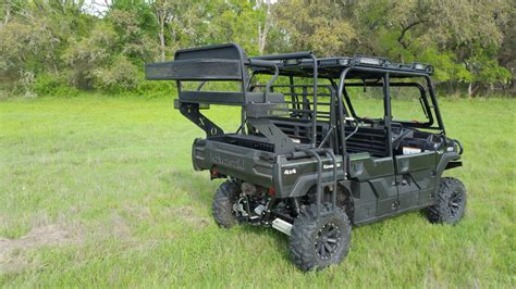 Kawasaki Mule Seat by Kawasaki Mule Pro Fxt High Seat Outdoors