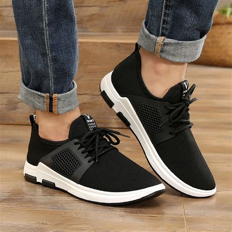 Tas Import V Hitam import sepatu v tali pria hitam shopee indonesia