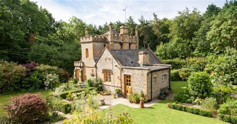 castle for sale uk s smallest castle is for sale and it costs no more than