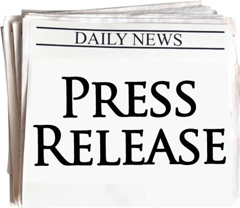 Or Release How To Write A Press Release A Step By Step Guide Buckeye Interactive